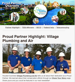 June 2020 Proud Partner newsletter