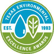 Texas Environmental Excellence Awards (TEEA) Logo