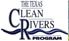 community - Texas Clean Rivers Program logo