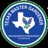 community - Texas Master Gardener logo