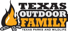 community - Texas Outdoor Family Workshops logo