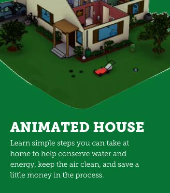 Animated House