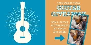 guitar giveaway