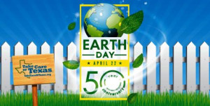 Earth Day at Home photo contest